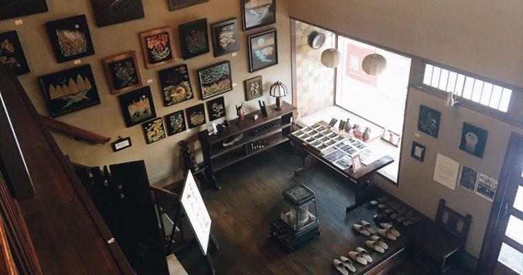 木彫家 髙橋貞夫 第2章 ―創作の原点、彫彩と裂け目―