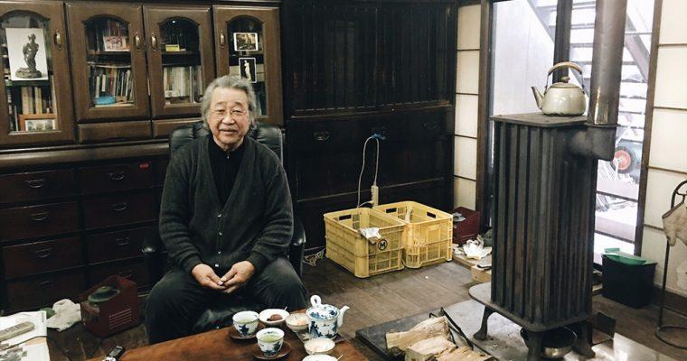 木彫家 髙橋貞夫  第1章 ―農民美術、木っ端人形から芸術家へー