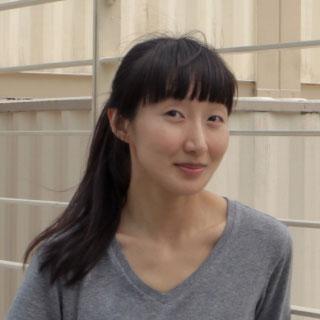Ellie Kyungran Heo
